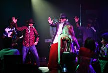 """Banky W - """"High Notes"""" (B-T-S Photos)"""