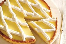 Dessert - Pies To Try