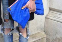 I love bags / Bags