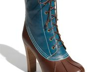 Boots / Μπότες