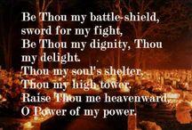 Worship! / by Kristen Matt OHara