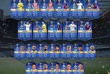 FIFA ultimate team / FIFA