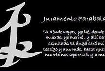 runas, juramento