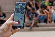 inovacao, pokemon, pokemon go, realidade aumentada