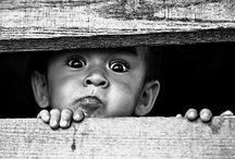 CHILDREN / Enfant du monde...