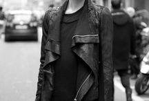 Style/street fashion