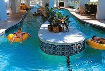 Дома с басейнами