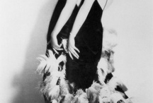 Womens Style / Roaring 1920s and 30s style - classic vintage glamour and jazz age beauties of the Gatsby era - the definitive source of flapper girl inspiration for WHITE MINK club nights and our Electro Swing Speakeasy events worldwide. / by MINK, White
