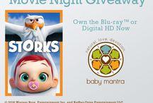 Baby Mantra Contests