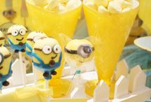 Minion Me Love / by Abigail Fellman
