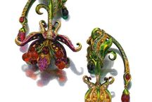 Exclusive jewelry designs / Intersting and out of main trend jewelry designs