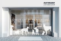 City Dogs and Companies