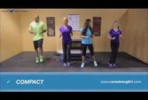 VIDEOS / Fitness videos