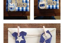 Pregnancy / Baby shower / Birth gift / Gift ideas for baby shower or birth