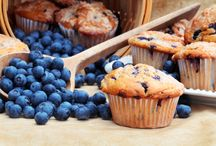 Muffin Ideas / Muffins are great for teatime treats with so many variations to make, you will find some ideas here!