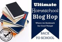 Homeschooling / Homeschooling ideas for families