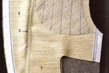construction of Jacket