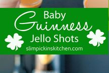 St. Patrick's Day! / A collection of Irish stews, Bailey's Irish Cream, Irish Soda Bread, and any other St. Patrick's Day Recipes and Saint Patrick's Day crafts and activities you can think of! St. Patrick's Day Recipes--St. Paddy's Day Recipes--Guinness Recipes--Bailey's Recipes--Bailey's Irish Cream--Irish Recipes