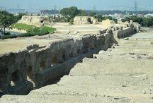 Cartago, Túnez / Photo Travel History Art Architecture Archaeology Fotografía Viajes Historia Arte Arquitectura Arqueología