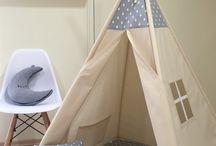 Oyun çadırı