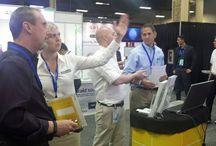 Interop Las Vegas 2015 / AdRem Software at Interop Las Vegas 2015 at the Mandalay Bay