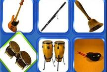 Teaching music / by Debbie Mizell