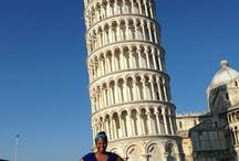 Bella Italia / by St. John's Alumni