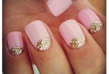 Nails :] / by Amanda Doyle