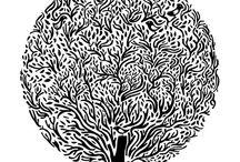 Trees that speak to me