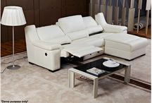Living Room Furniture / Great Deals on stylish living room furniture!