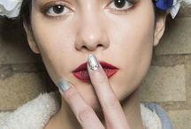 Nails / The latest Nail Art Trends