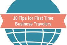 Travel Management / Tips, news and information for your travel management program