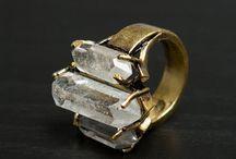 Favorite Ringe