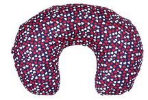 Breastfeeding Pillows & Covers / We manufacture and sell a wide variety of soft and comfortable baby feeding pillows online. Designed to help you get your newborn in the right and comfortable breastfeeding position.