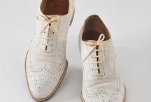 Shoes / Les désirer fait-il de moi un criminel..