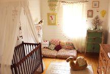 nursery / by Dani Lebo