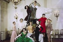 Vintage fashion / 1920 - 1970's