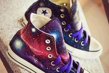 Look How They Shine For You / Stars/Galaxy inspired pictures and items.