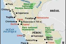 PEROU / Voyage au Pérou