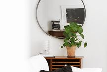 Vignettes / Nice spots in the house