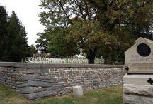 Gettysburg Pa 2014
