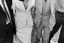 WEDDING - retro