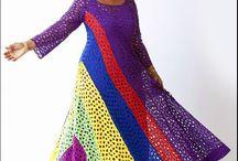 Swapo dress idea
