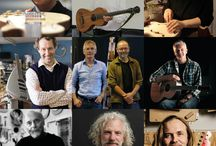 LECTURES HGGS 2016 / Lectures at the Holy Grail Guitar Show 2016