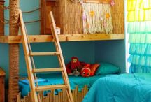 Nemo Bedroom Ideas / Some ideas for a possible Finding Nemo bedroom