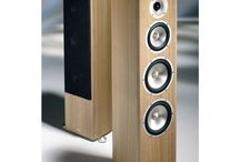 Acoustic Energy Hi Fi Bits | HiFix / To Create Innovative Audio Design Solutions. Acoustic Energy Hi Fi products available at Frank Harvey Hi Fi Excellence, Coventry. | UK's premier Hi Fi and Home Cinema Retailers - for sales, service, and advice just contact us: https://www.hifix.co.uk