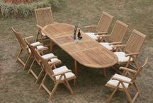 Patio Furniture & Accessories - Patio Furniture Sets