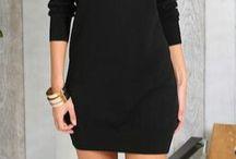dress winter