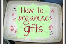 Household: Organizational Motivation