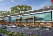 Ruko The Icon Business Park BSD / Ruko The Icon Business Park BSD, ruko terbaru BSD City oleh Sinarmas Land.